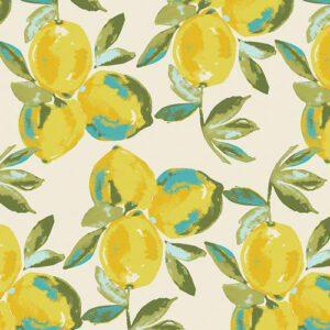 Knit Yuma Lemons Mist AGF Sage