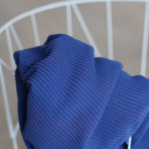 Ottoman Knit Lapis Meetmilk