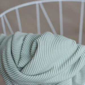 Ottoman Knit Soft Mint MeetMilk