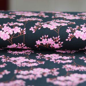 Sakura Hana Albstoffe