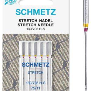 Schmetz Stretch Machinenaalden